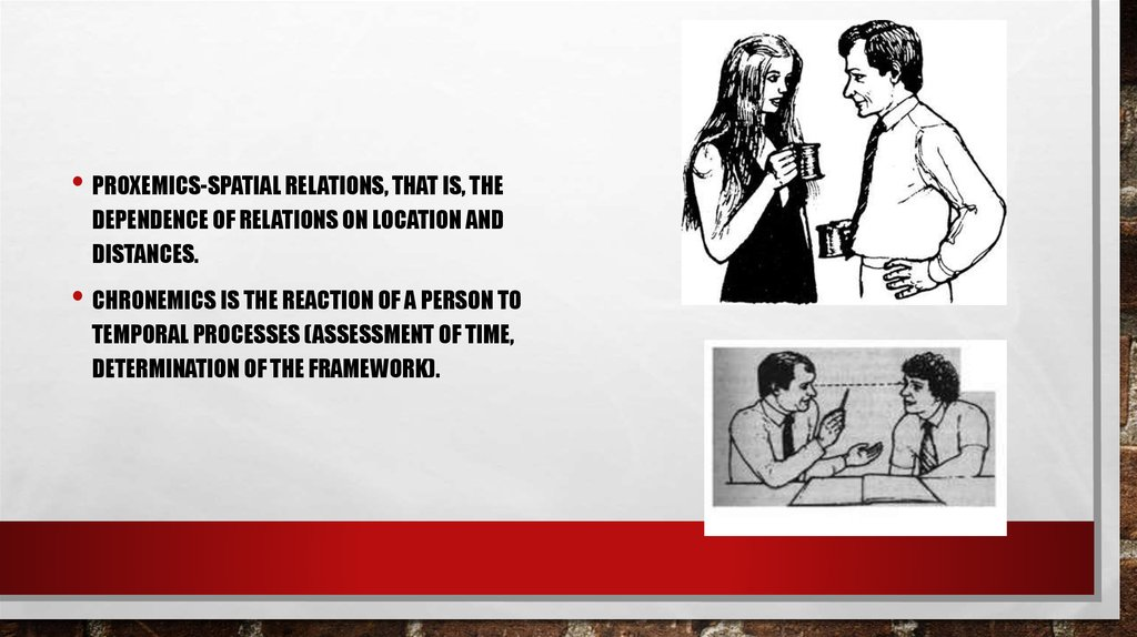 Verbal And Nonverbal Communication Online Presentation Other prominent subcategories include haptics (touch), kinesics (body movement), vocalics (paralanguage), and proxemics (the use of space). verbal and nonverbal communication