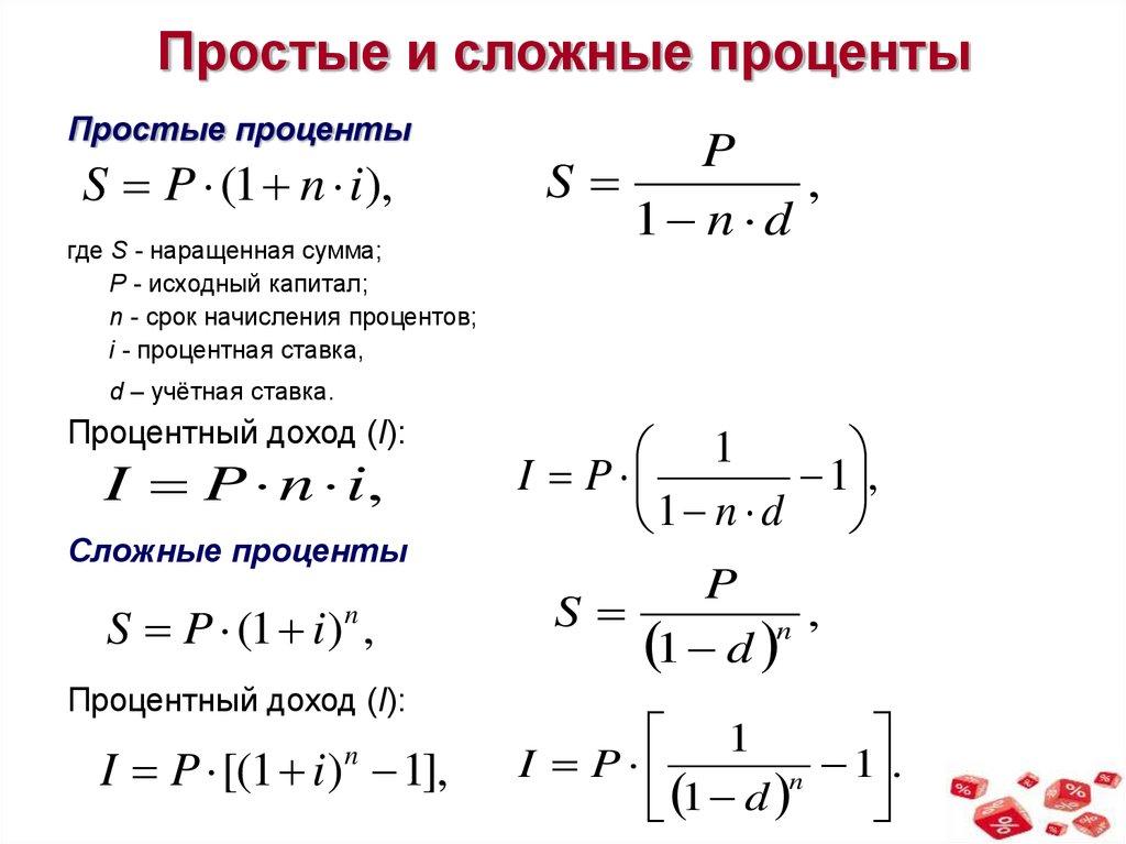 Формулы в электронных таблицах картинки