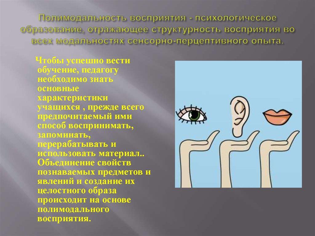 фасад психология восприятия информации на картинке плёночных