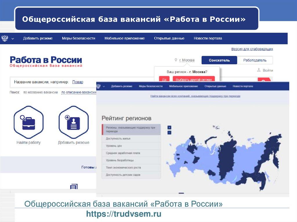 что картинки для статьи портал работа в россии сегодняшний день практически
