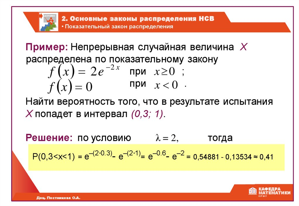 Непрерывная двумерная случайная величина примеры решений задач заявка на решение задач