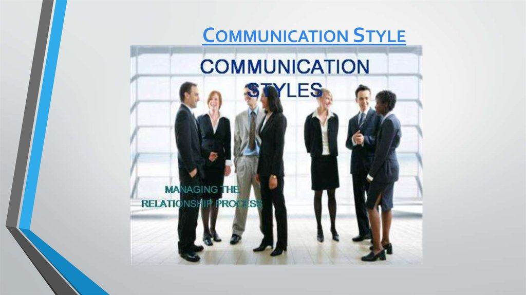 Communication Style