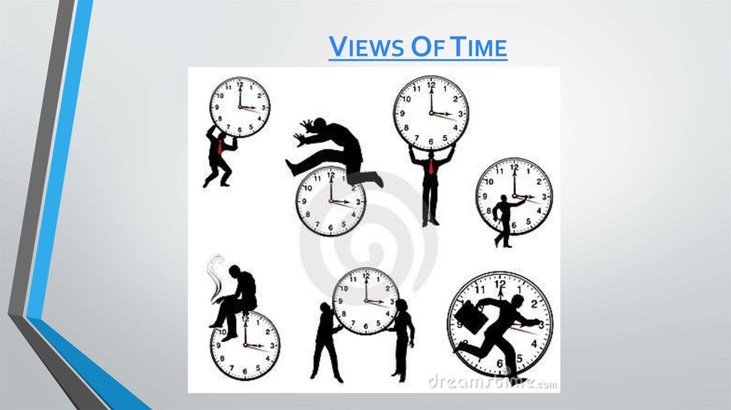 Views Of Time