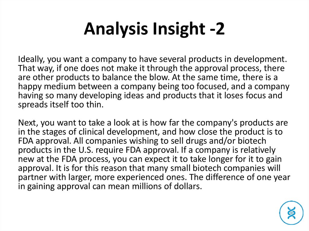 Analysis Insight -2