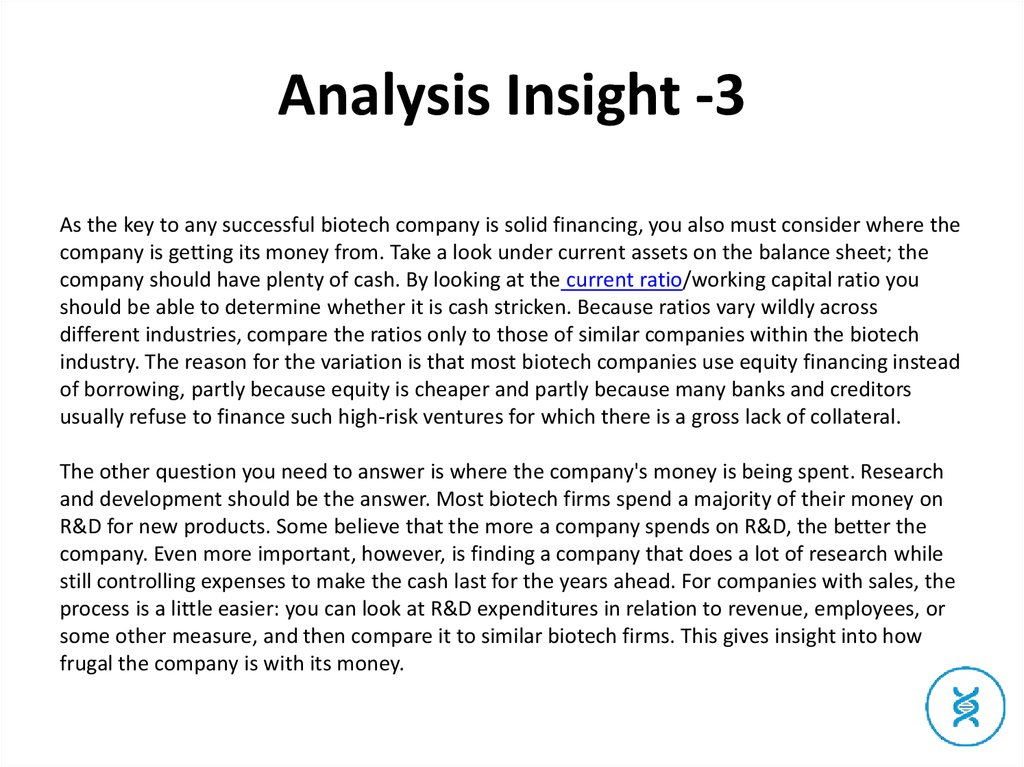 Analysis Insight -3