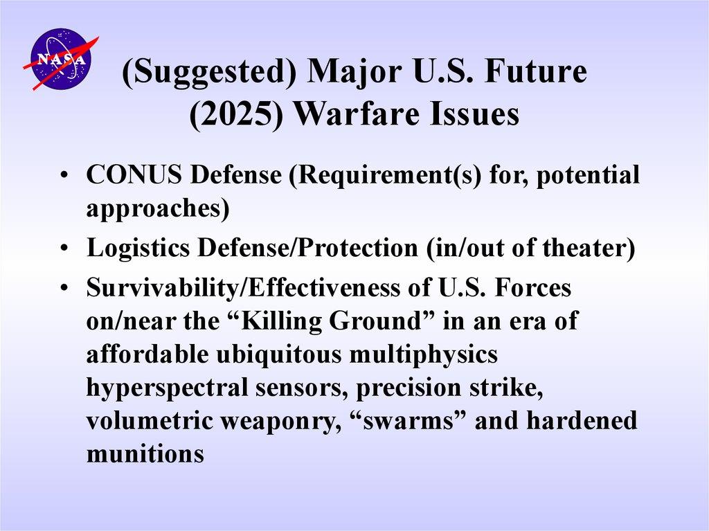 nasa future strategic issues/future warfare - 1024×767