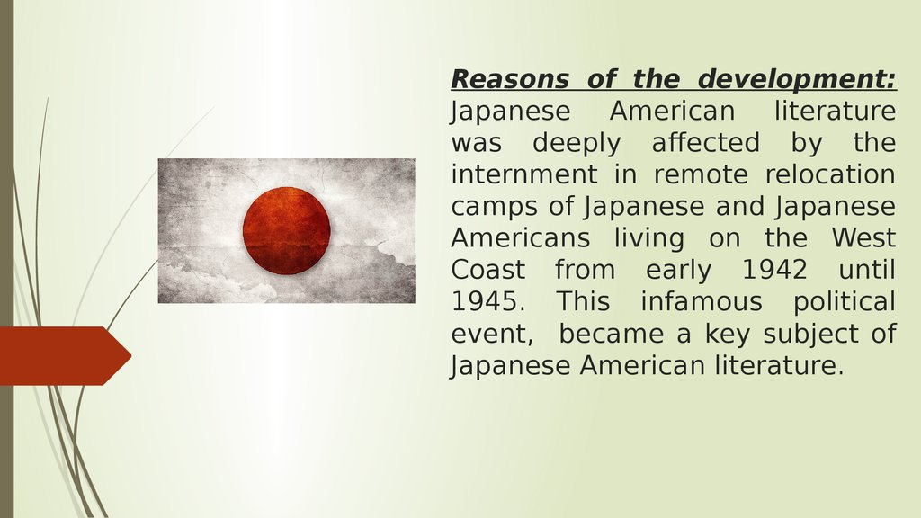 japanese american internment and prejudice form The internment deprived the affected japanese americans of their civil liberties as us citizens or residents internees eating a meal at the manzanar many americans feared that a bombing attack on thewest coast might be next they also believed that japan had resident spies living on the coast.