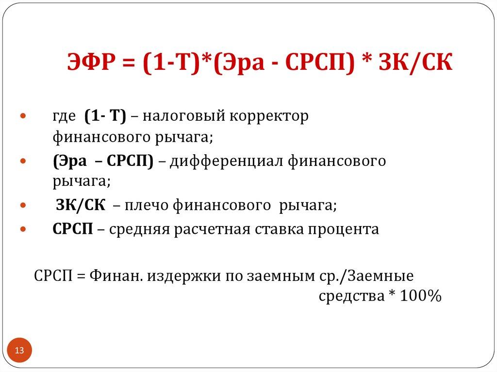 Расчет финансового рычага задачи с решением шар конус цилиндр задачи решение