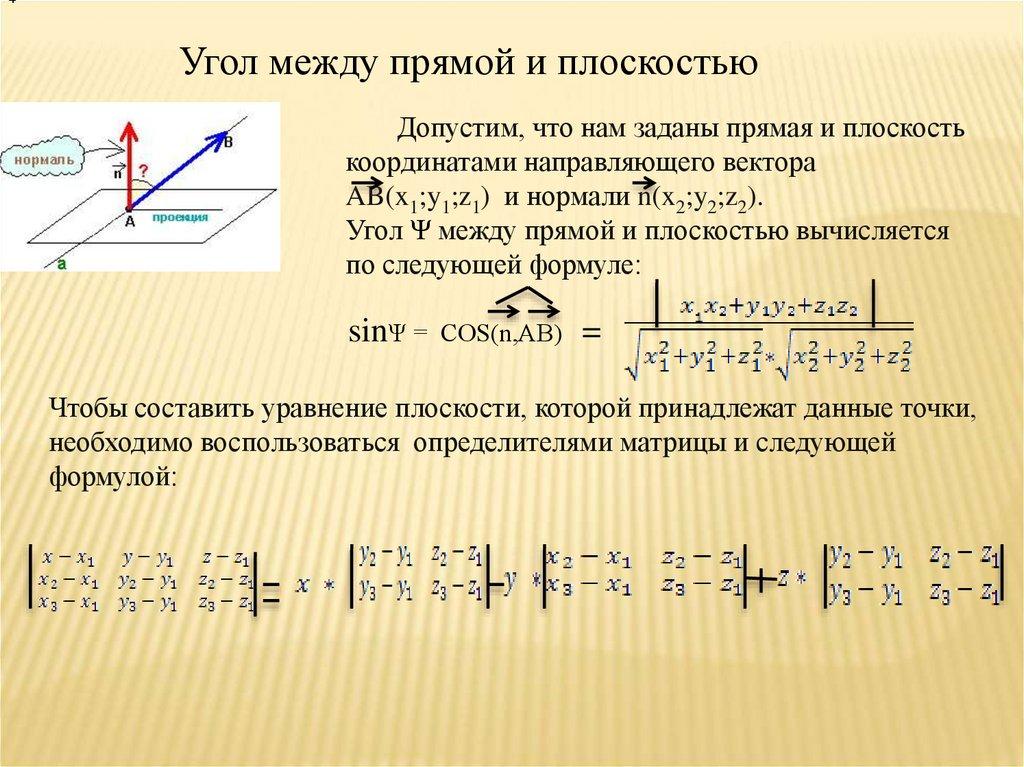 Задачи на решение координатным методом путь нахождения решения проблем и задач