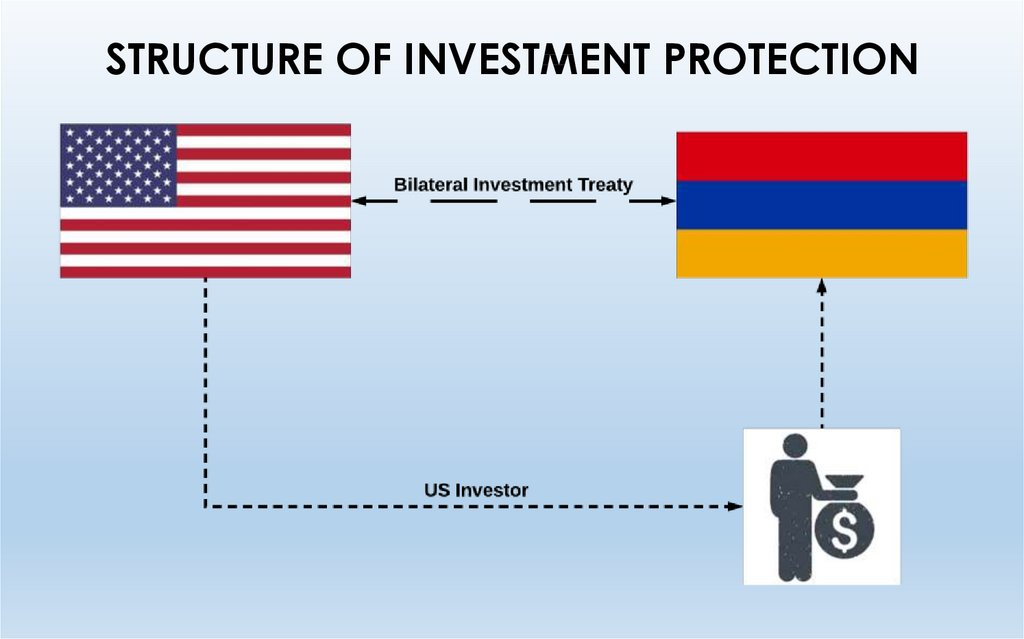 STRUCTURE OF INVESTMENT PROTECTION