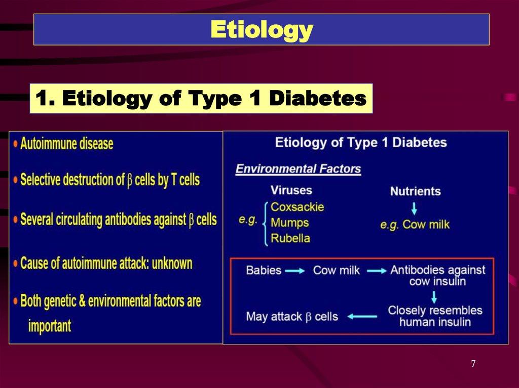 3ps en diabetes mellitus