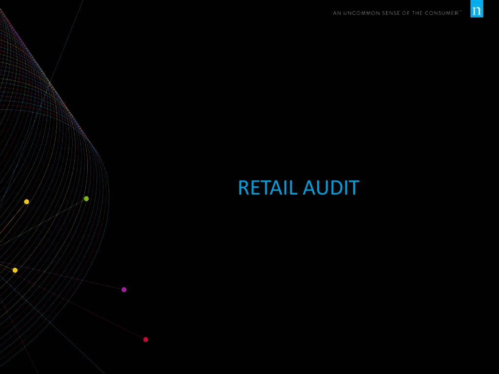 RETAIL AUDIT