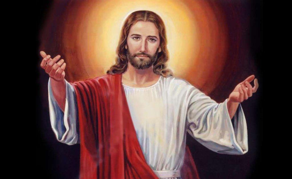 картинки как иисус спас нас нас