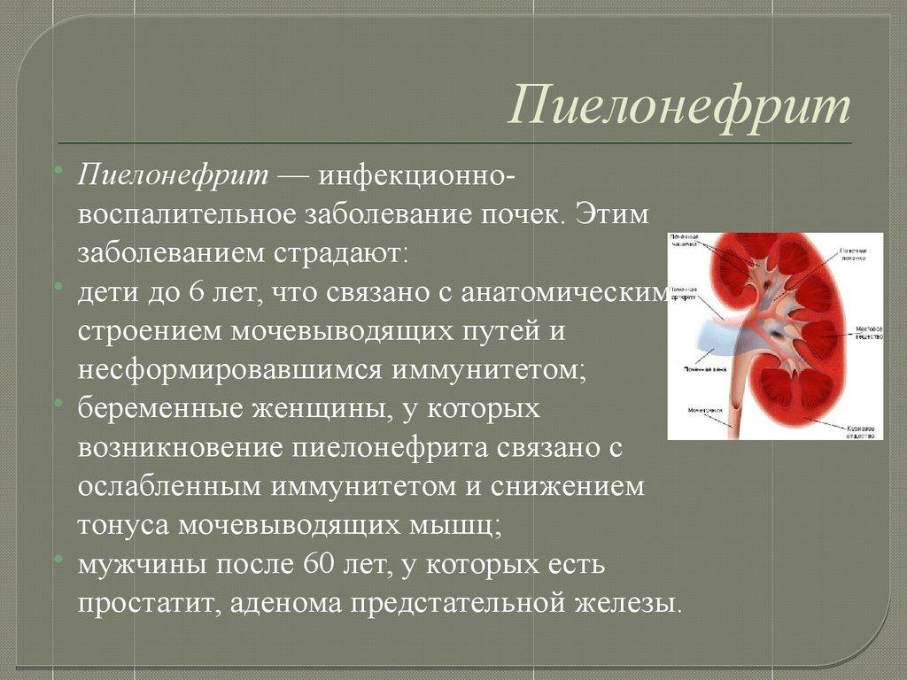 Пиелонефрит может стать причиной простатита долго сидеть на унитазе простатит