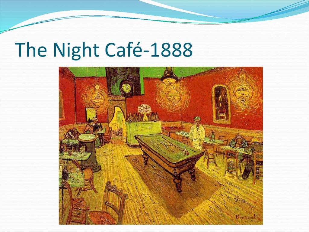 The Night Café-1888