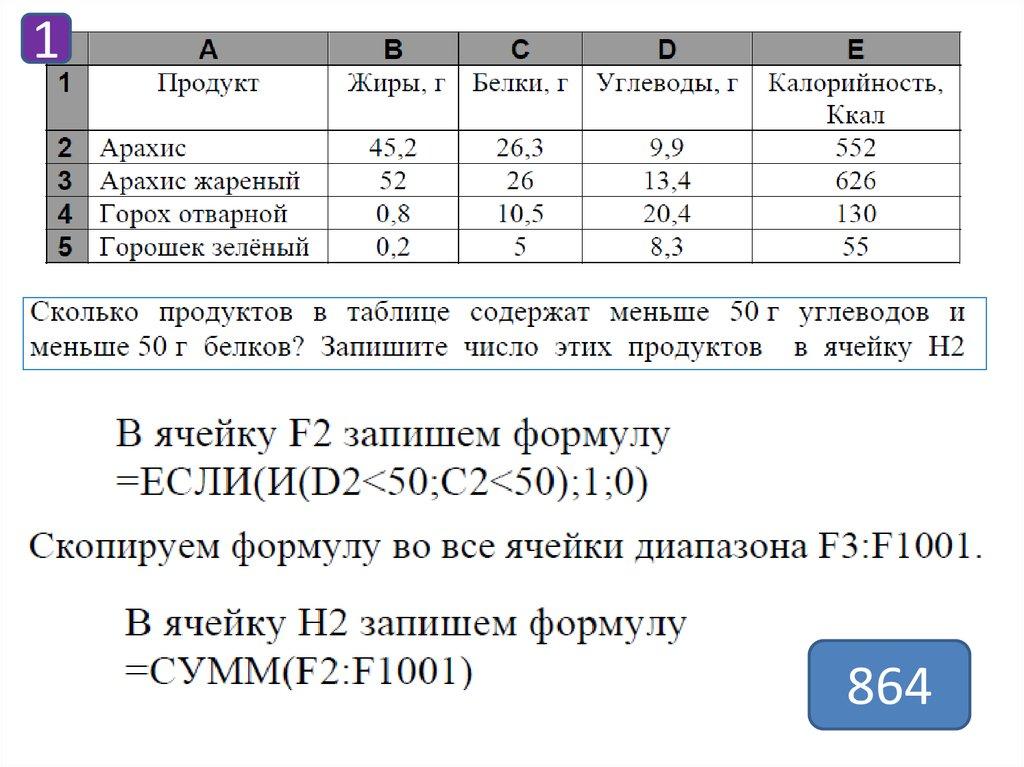 Электронные таблицы как решение задач задача с пуассоновских потоком решение