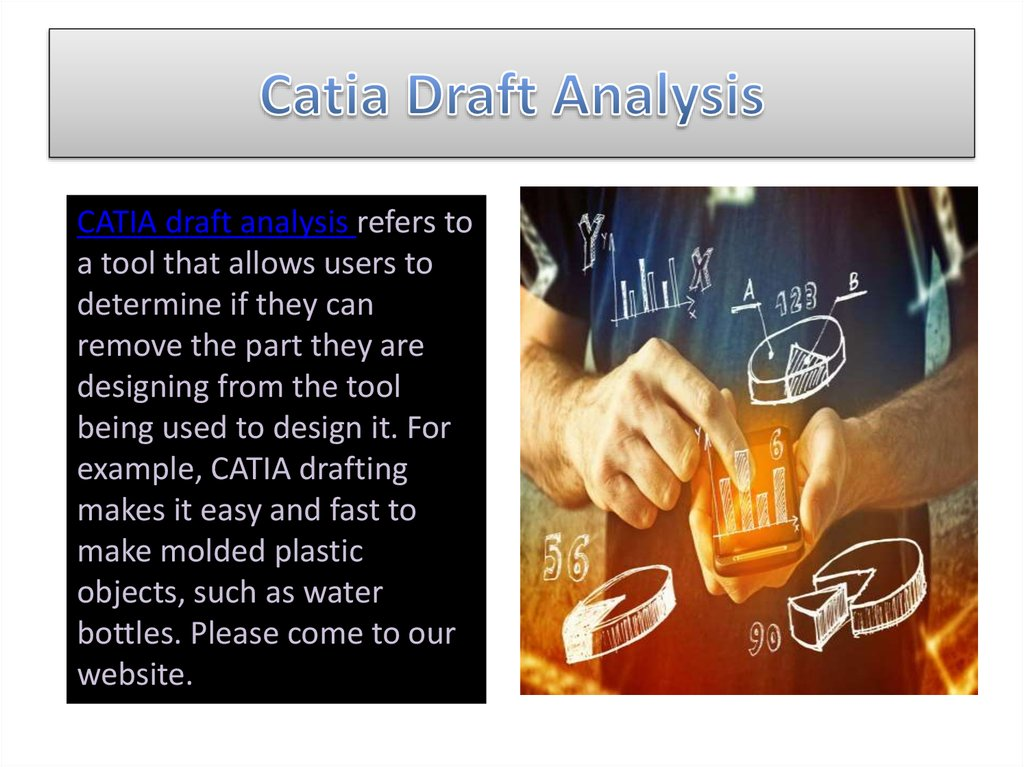 Catia Draft Analysis