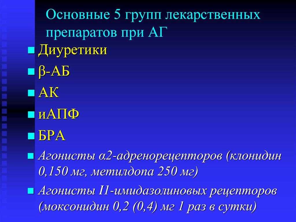 Диагноз артериальная гипертензия или гипертоническая болезнь