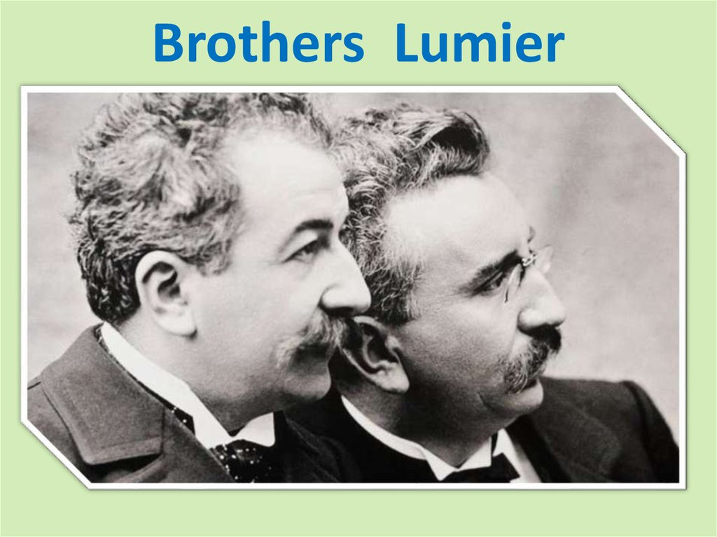 Brothers Lumier