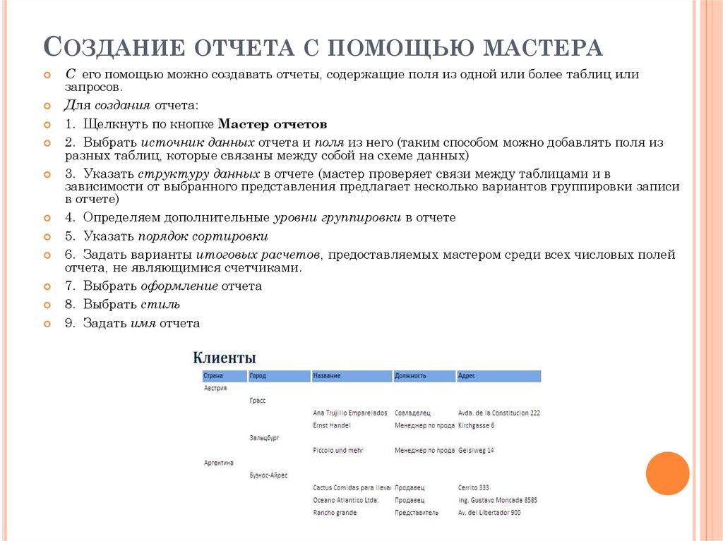 Отчет по созданию сайта для предприятия сайт производственной компании москва