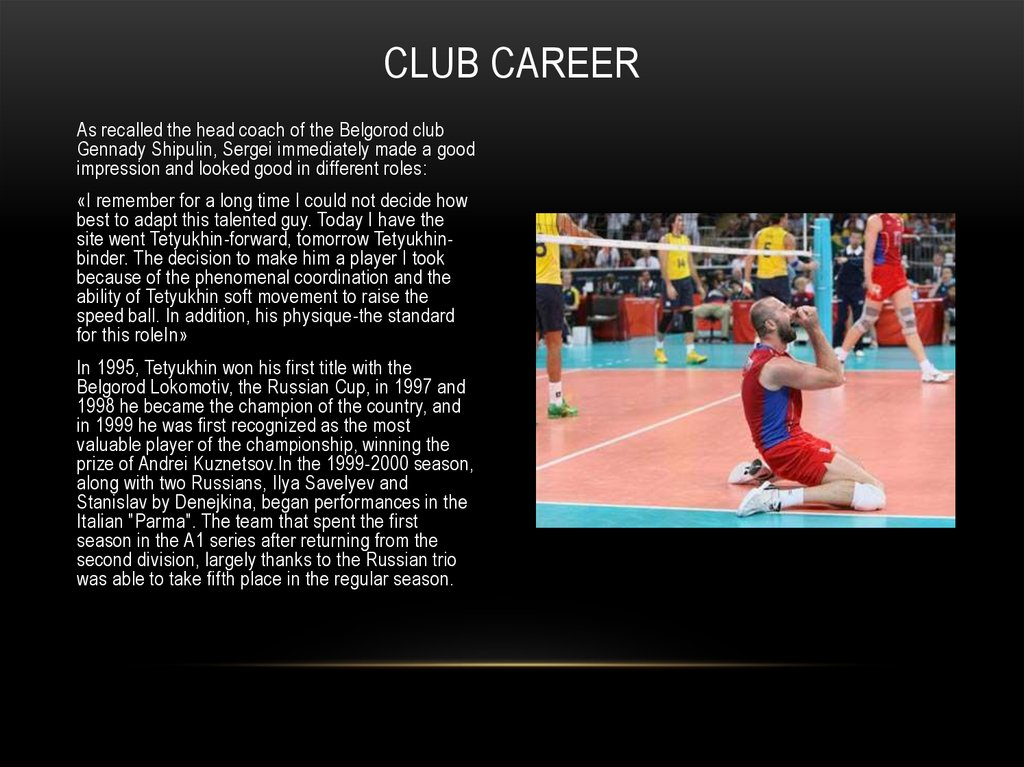Club career