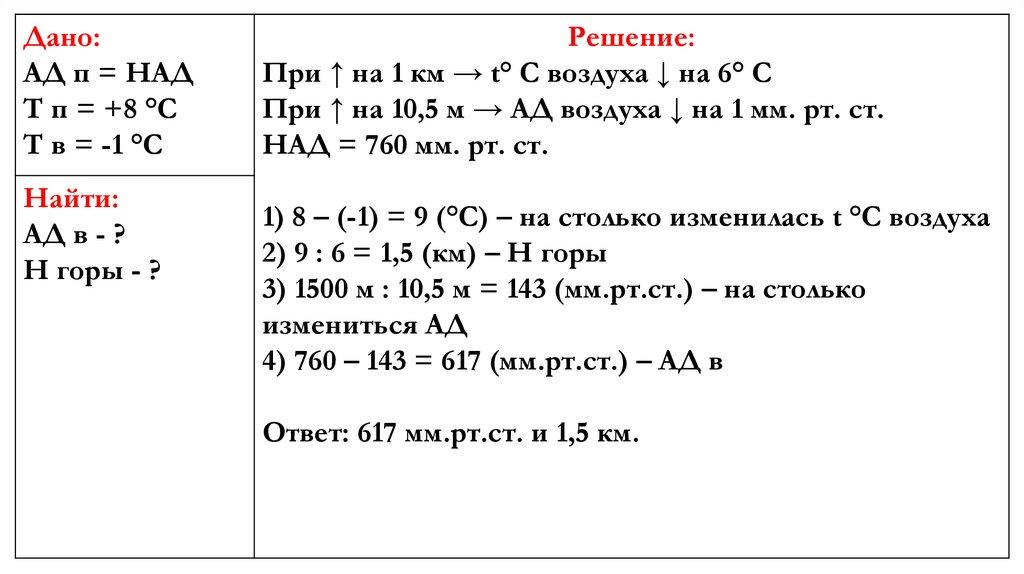 Решение задач по ад решить задачу по математике за 1 класс
