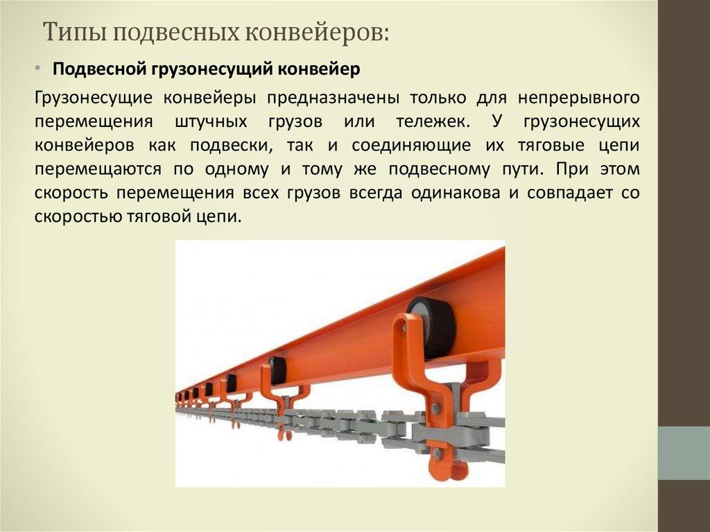 Подвесной конвейер недостатки конвейер аэропорта