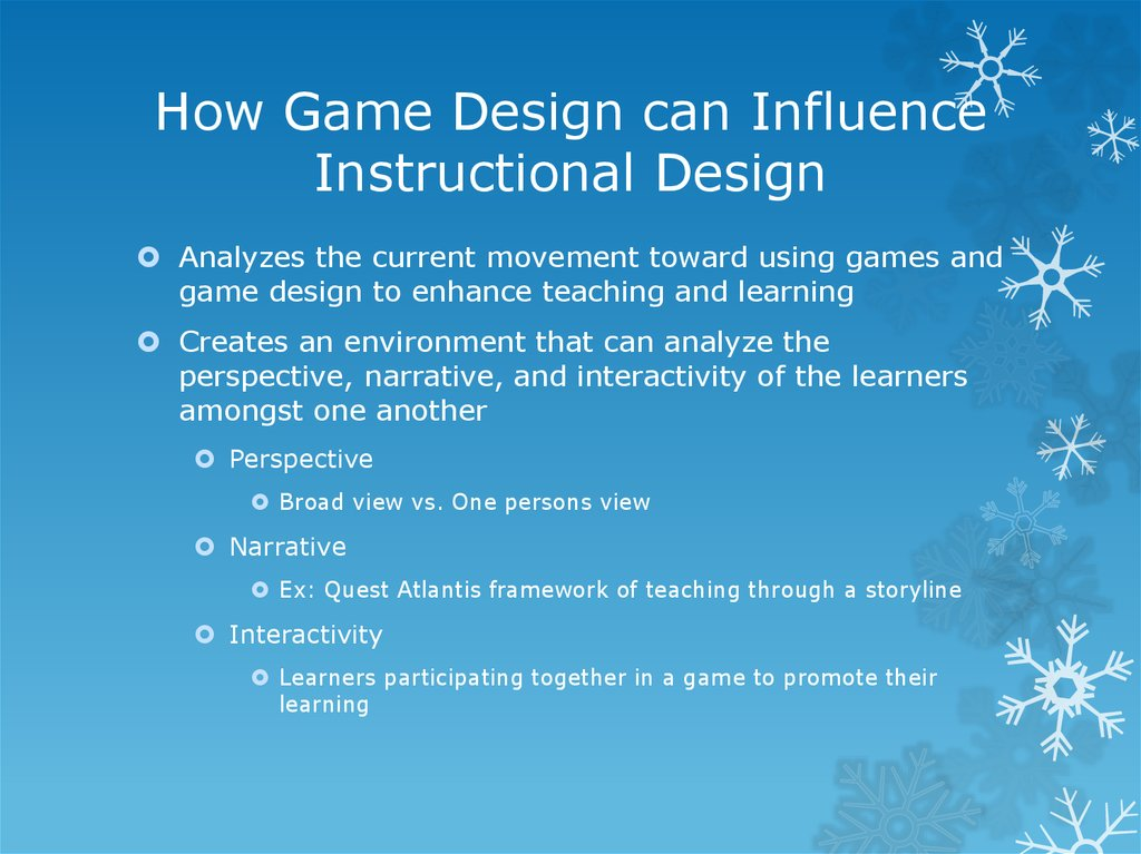 Advantages And Disadvantages Of Using Games For Learning Online Presentation