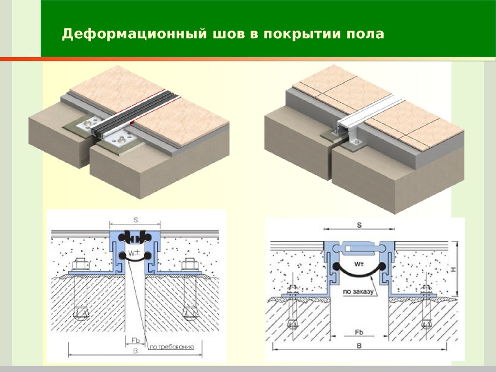 вот ремонт деформационных швов картинки лижут киски