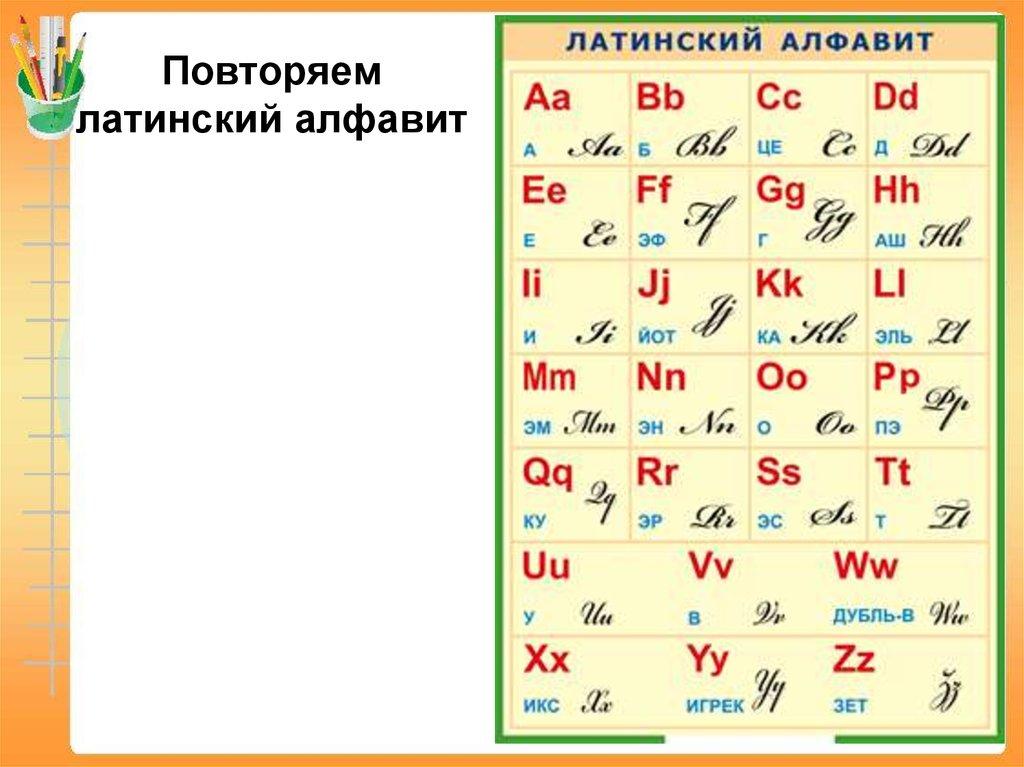 стыков латинско-русский алфавит картинка русалочка гостевой