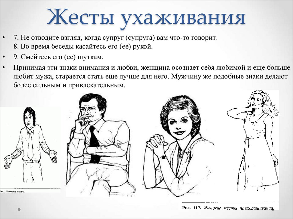Психология жестов и мимики человека с картинками