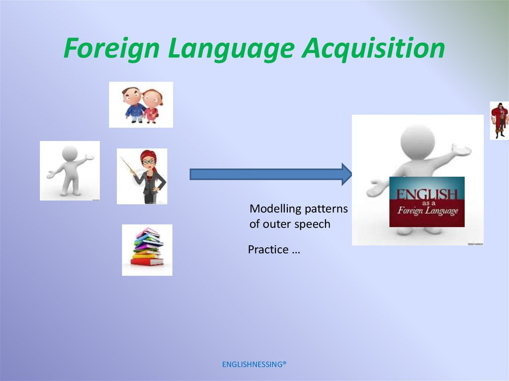 Foreign Language Acquisition