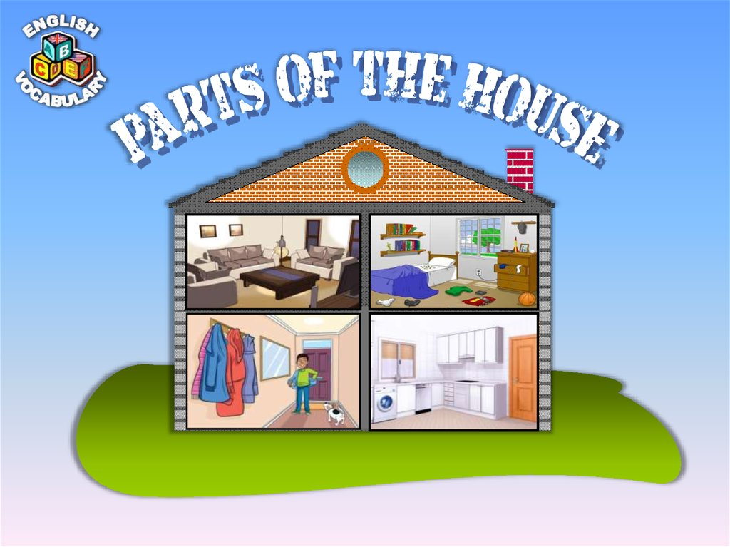 Rooms Furniture Presentation, Home Rooms Furniture