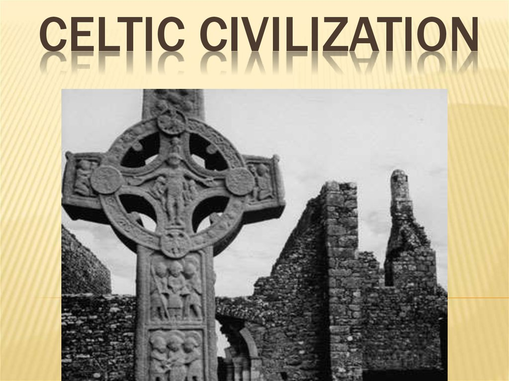 Celtic civilization