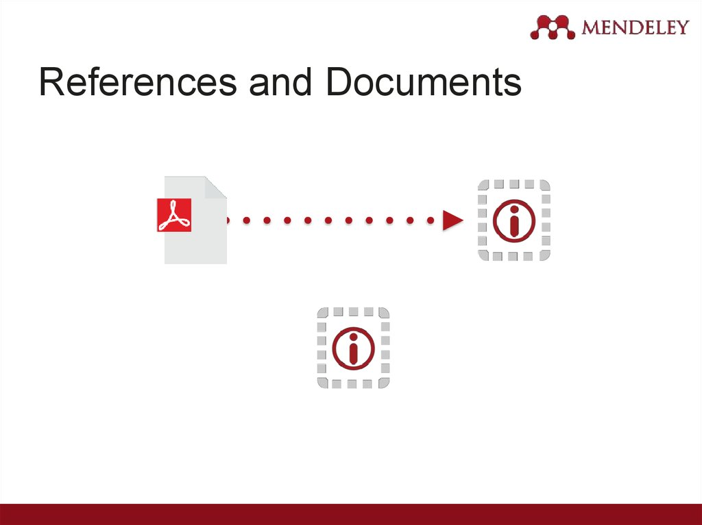 References and Documents